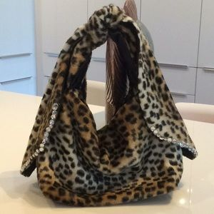 One of a kind little bag